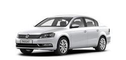 Volkswagen Passat (Фольксваген Пассат)