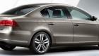 Седан бизнес-класса Volkswagen Passat