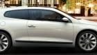 Обновленный спортивный хетчбек Volkswagen Scirocco