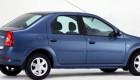 Логан - бюджетный автомобиль от Рено