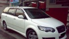 Chery Cross Eastar белый