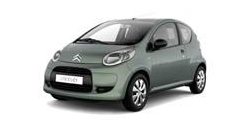 Citroen C1 Hatchback 3 Door