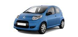 Citroen C1 Hatchback 5 door