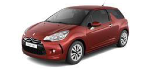 citroen-ds3-icon