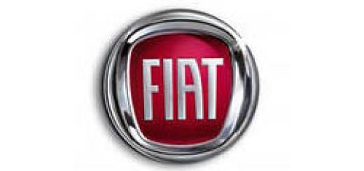 Логотип дилера Фиат в Воронеже компания АвтоЛидер