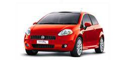 Fiat Punto 3 двери