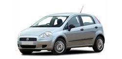 Fiat Punto 5 дверей