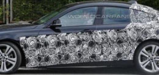 Маркетологи сделали из BMW 4 серии хетчбек