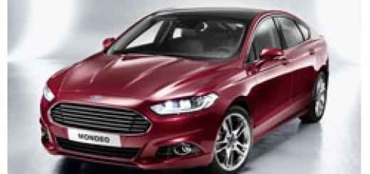 Новый Форд Мондео ожидают уже в конце 2014 года