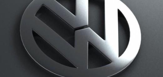 Логотип брэнда Фольксваген