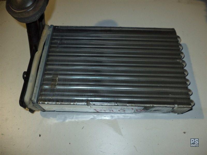 Так выглядит радиатор печки Фольксваген Поло