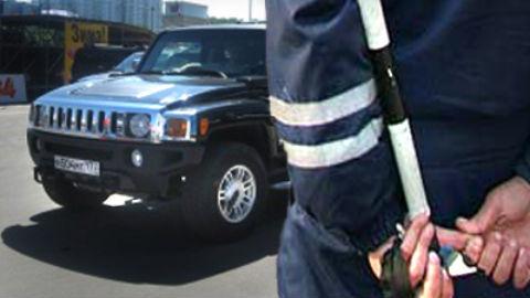 Что грозит при управление транспортным средством без ОСАГО