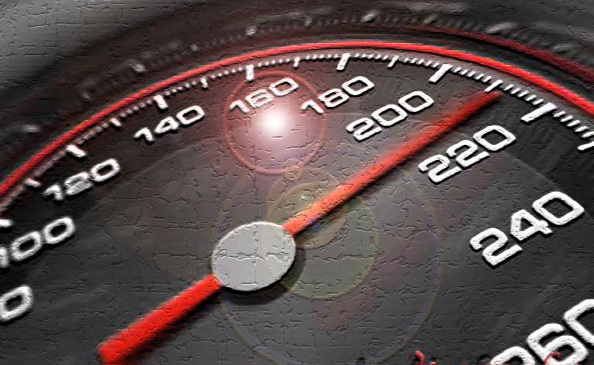 Скорость и эффективность