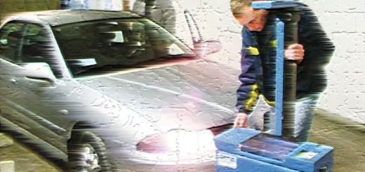 отмена прохождения техосмотра для легковых авто