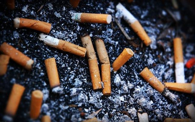 как скрыть запах сигарет изо рта