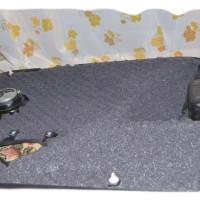 Герметон -материали для шумоизоляции обивки дверей Лады гранты