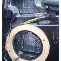 шумоизолируем дверь для улучшения басов и устранения посторонних скрипов
