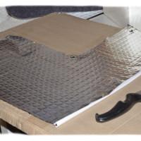 материал для виброизоляции Лада Гранта