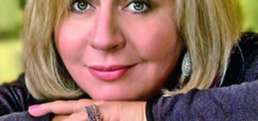В ДТП погибла популярная актриса Марина Голуб