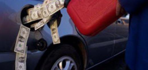 Причины повышенного расхода топлива