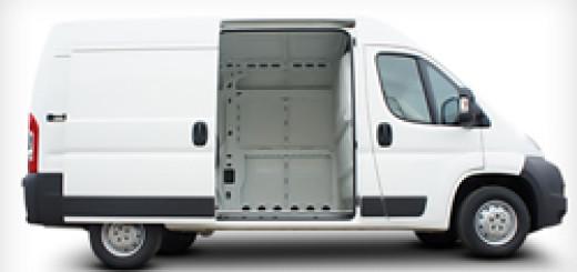 Прокат фургонов набирает популярность в Западных и Европейских странах