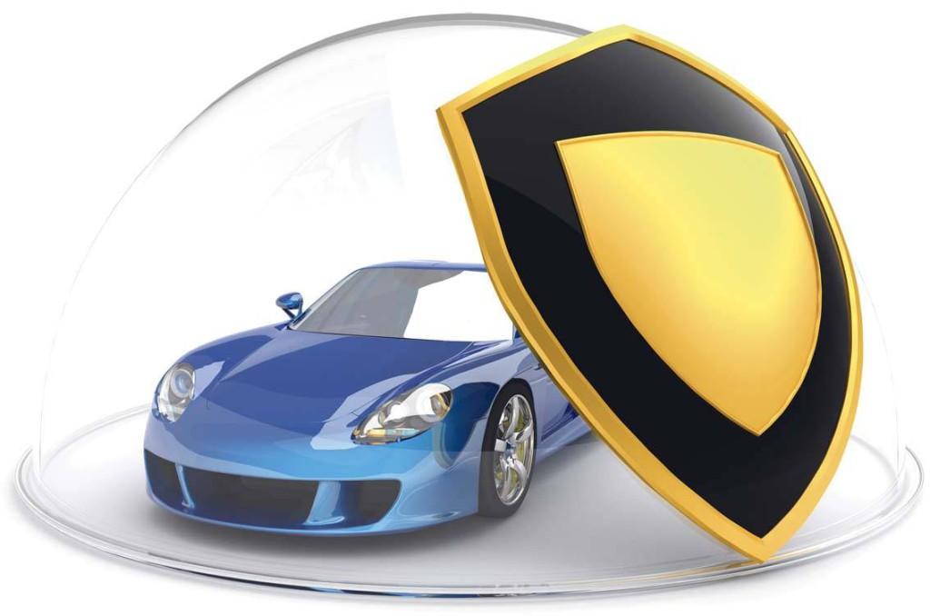 Каско и автомобиль