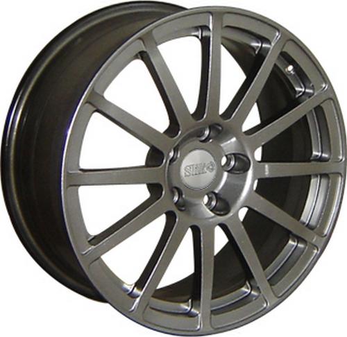 Кованный диски для автомобиля фирмы SLIK