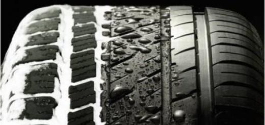 Всесезонная резина на разных типах покрытия