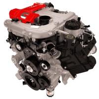 Двигатель пикапа Ниссан Титан XD