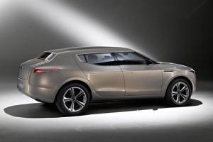Lagonda примеряется к российскому рынку