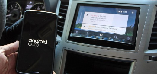 Система Android Auto от Google