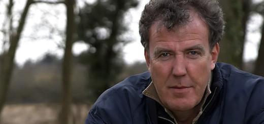 Джереми Кларксон, бывший ведущий Top Gear