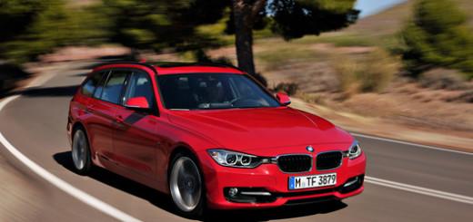 Универсал BMW M3 Touring, 2015 (2016?) модельный год
