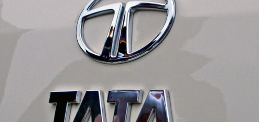 Логотип Tata Motors