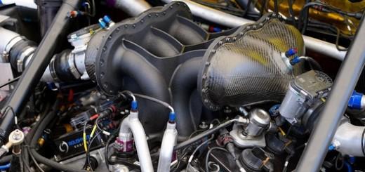 Бензиновый мотор EcoBoost 3,5 л