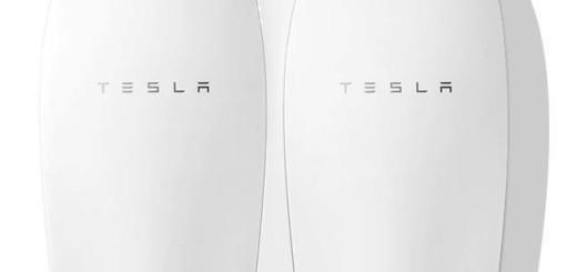 Tesla Powerwall, разработка 2015 года