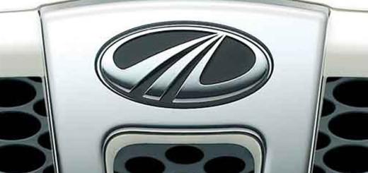 Логотип Mahindra-n-Mahindra