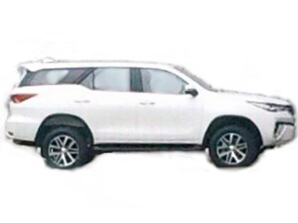 Toyota Fortuner-2016