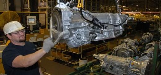 Сборка японских авто, завод в городе Лафайет