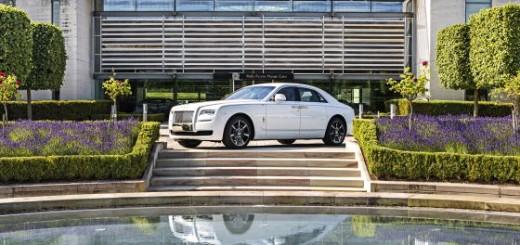 Rolls-Royce SG50 (22.07.15)