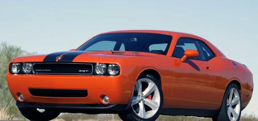 Dodge Challenger-2007