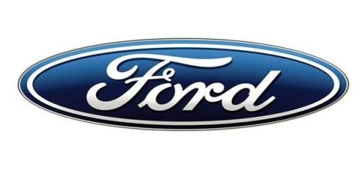 Логотип концерна Ford