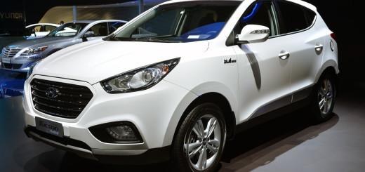Hyundai Tucson-2015, версия для США