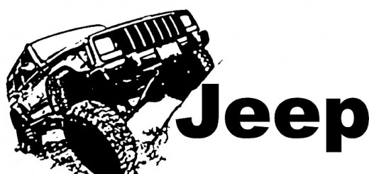 Бренд Jeep и его логотип