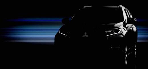 Mitsubishi Pajero Sport-2016