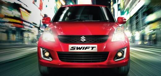 Suzuki Swift, 2016 модельный год