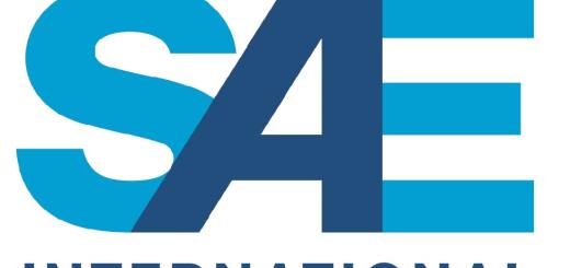 Логотип организации SAE