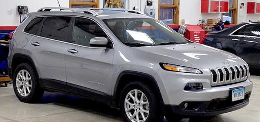 Jeep Cherokee-2014