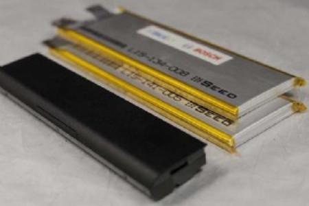 Анонс новых твердотельных батарей Bosch