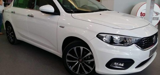 Fiat Aegea-2016